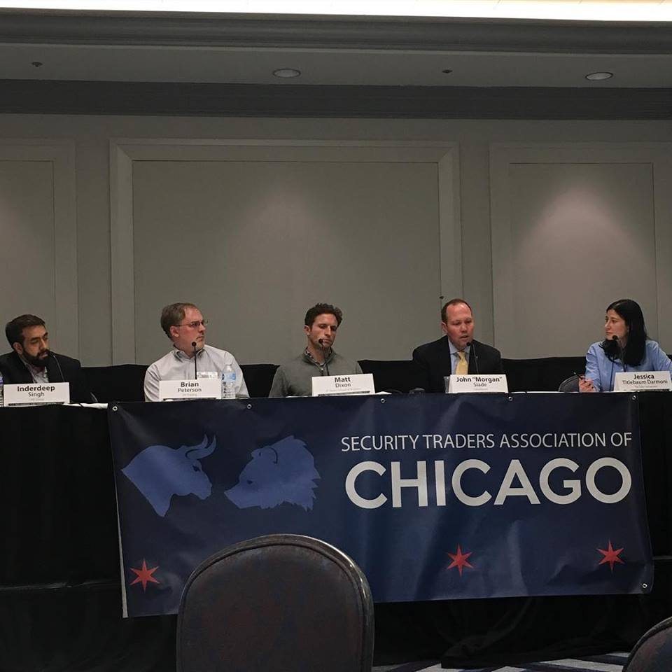 Artificial Intelligence (AI) and Machine Learning (ML) STAC Conference Summary