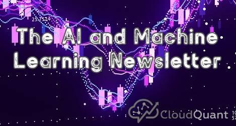 AI & Machine Learning News. 01, June 2020