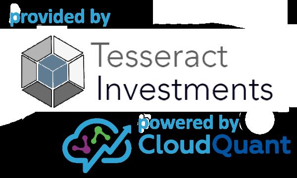 Tesseract – A MARVEL'ous Alternative Dataset!