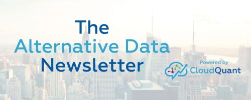 Alternative Data News. 02, September 2020