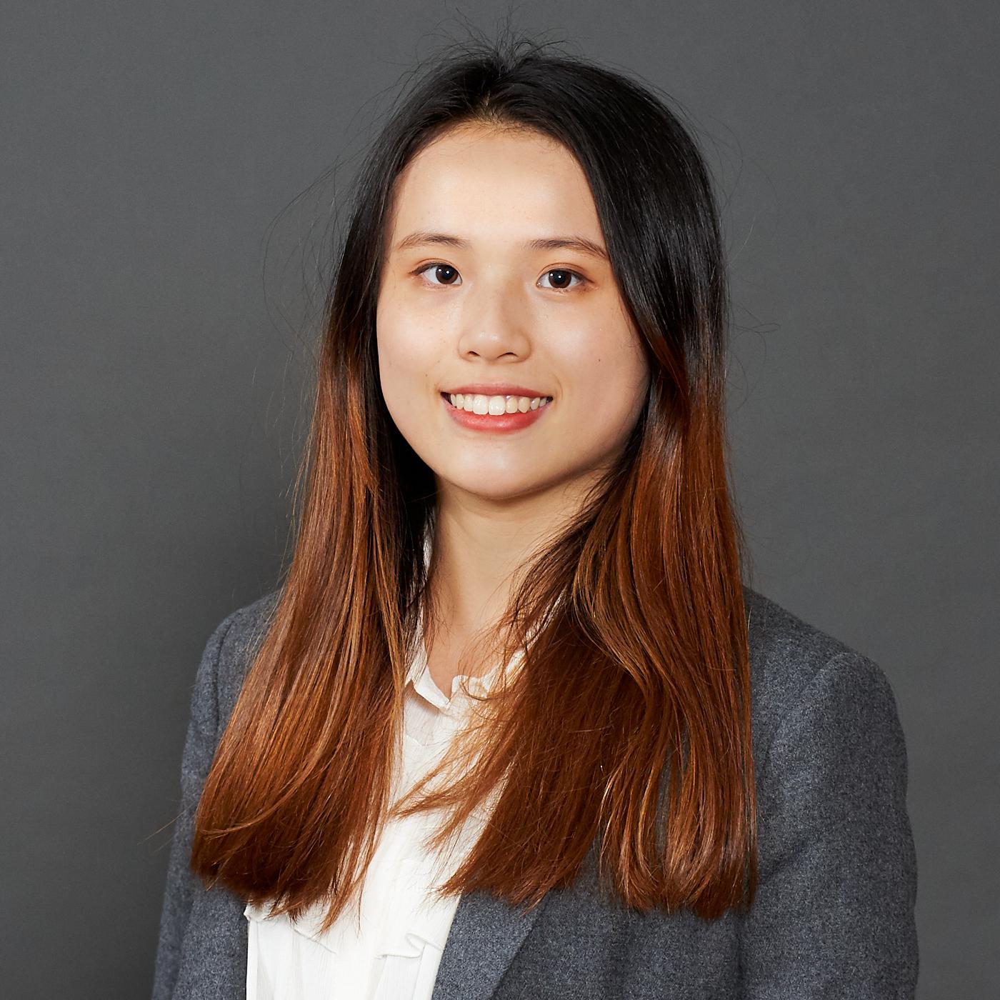 Xinyi Long (Emma) - CloudQuant Quantitative Research Intern