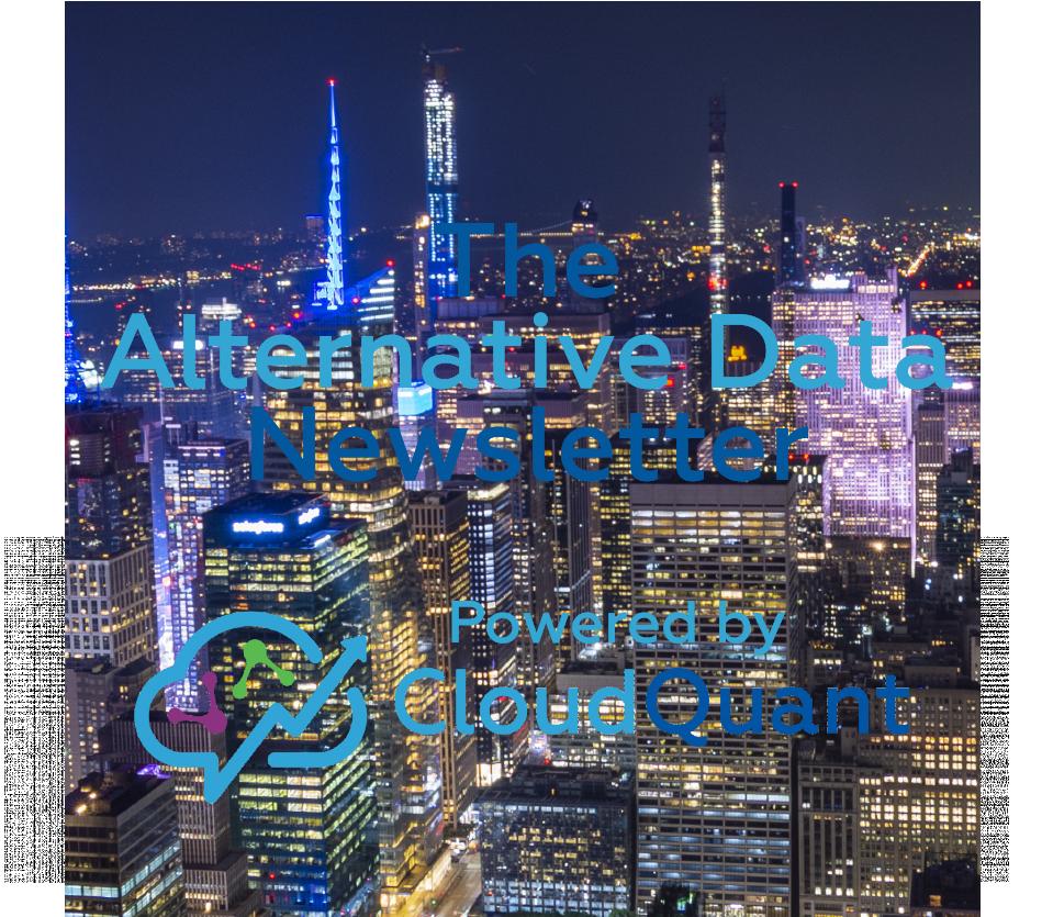 Alternative Data Newsletter Thumb