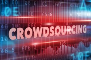 Crowdsourcing Algorithmic Research