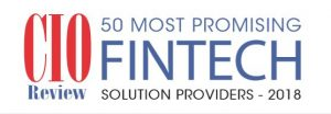 CIO Review 50 Most Promising FINTECH